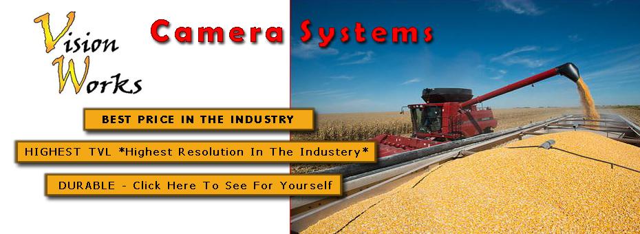 Vision Works Camera Systems sold by Hagemeister Enterprises Inc