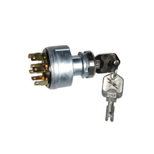 Key Switch Industrial - Hyster Industrial application