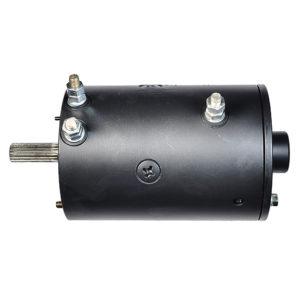 Winch Motor 20 spline