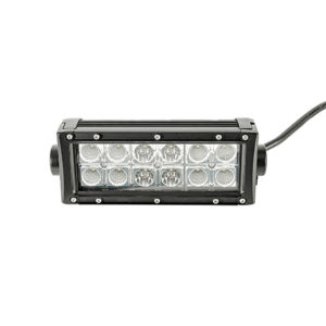 Off Road LED Light Bar 8""
