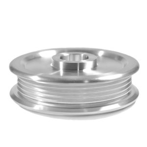 5 Groove Cummins Pulley 3046204