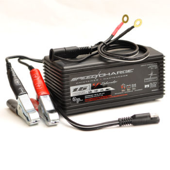 Battery Maintainer 6 and 12v