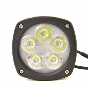 LED-HTL500S Front