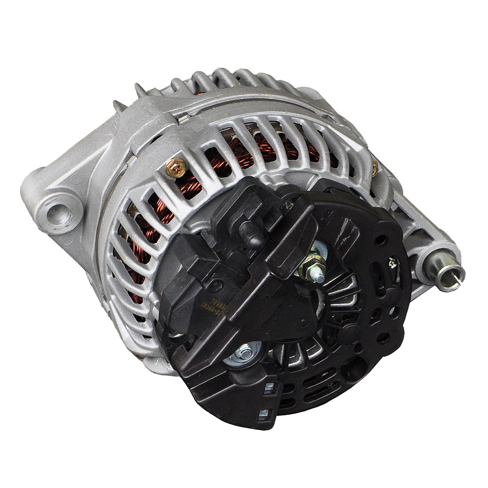 DODGE CUMMINS ONE WIRE ALTERNATOR - 8902SE