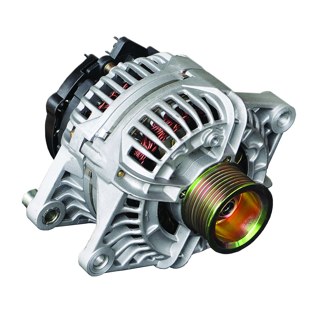 DODGE MINS ONE WIRE ALTERNATOR - 8902SE on