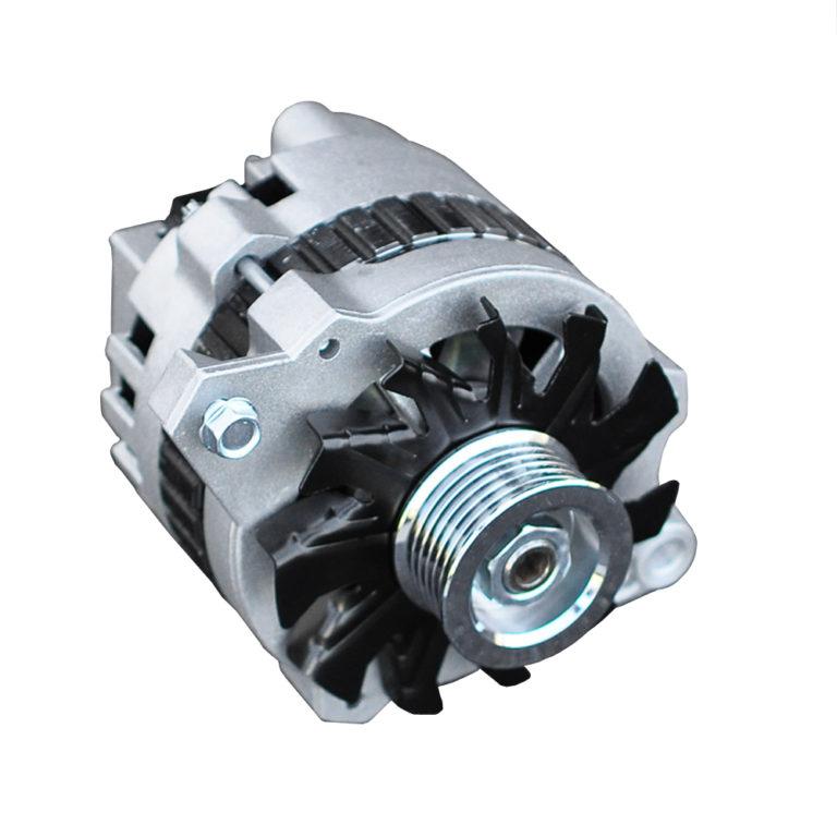 7802se HO alternator