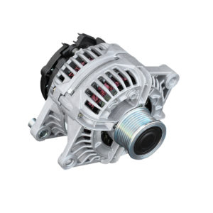 Dodge Cummins One Wire Alternator with decoupler pulley