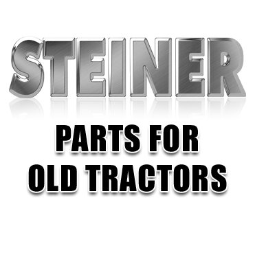 Steiner - Parts For Old Tractors