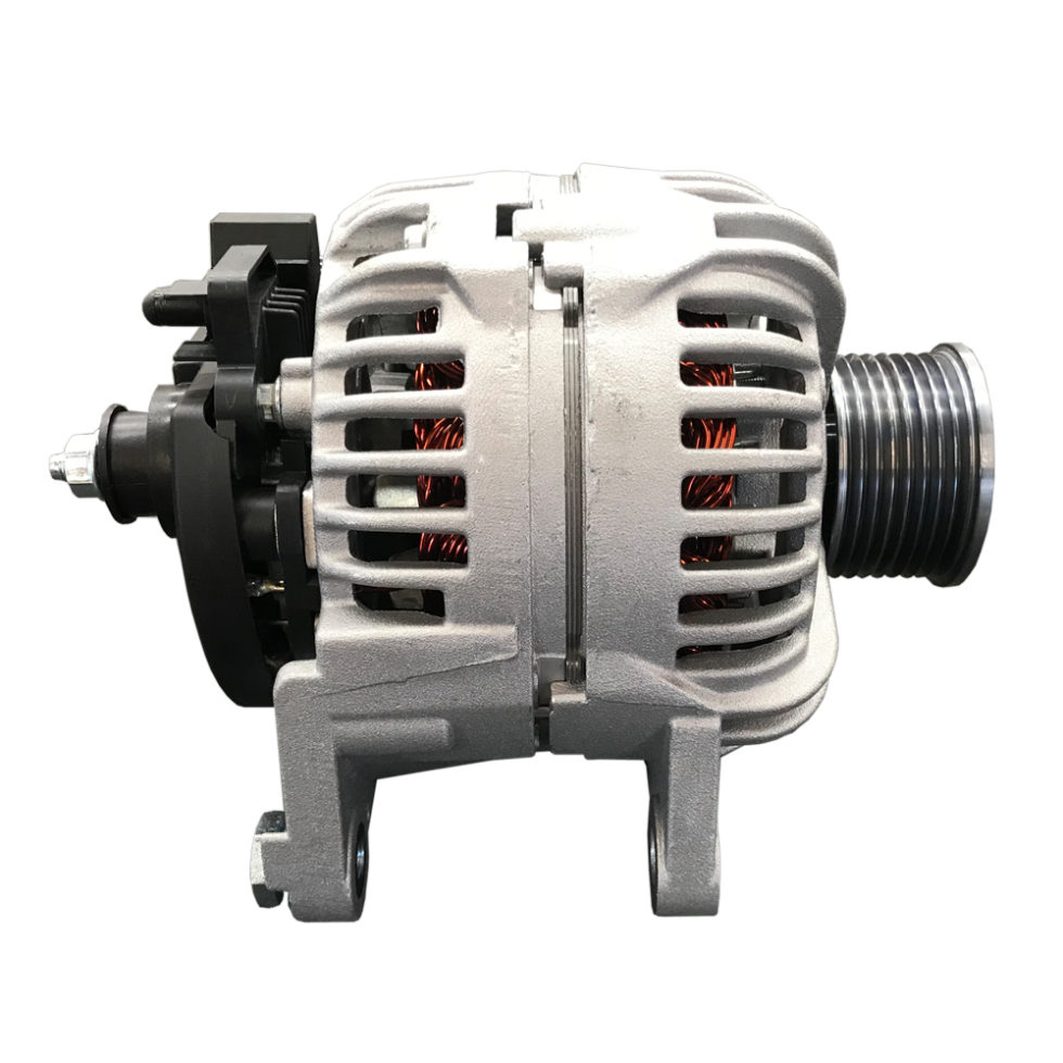 CUMMINS ONE WIRE ALTERNATOR 2003-2010