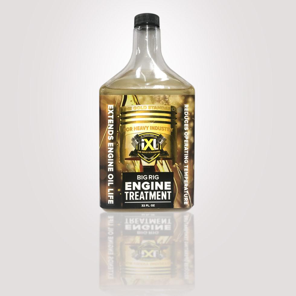 iXL Premium Lubricant