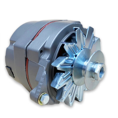 One Wire Tractor Alternator
