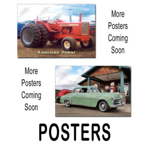 HEI POSTERS